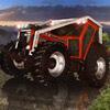4x4 Traktor