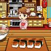 Azjatyckie Sushi