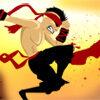 Biegnący ninja 2