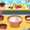 Bananowo – czekoladowe muffiny