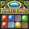 Jewel Lines - gra logiczna