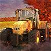 Kierowca traktora 2