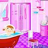 Łazienka dla dziewczyn
