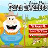 Najeźdźcy farmy