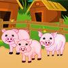 Opiekun małych świnek