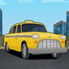 Taksówkarz z miasta