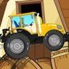 Traktorowy rajd