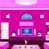 Ucieczka z różowego pokoju