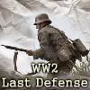 WW2 obrona
